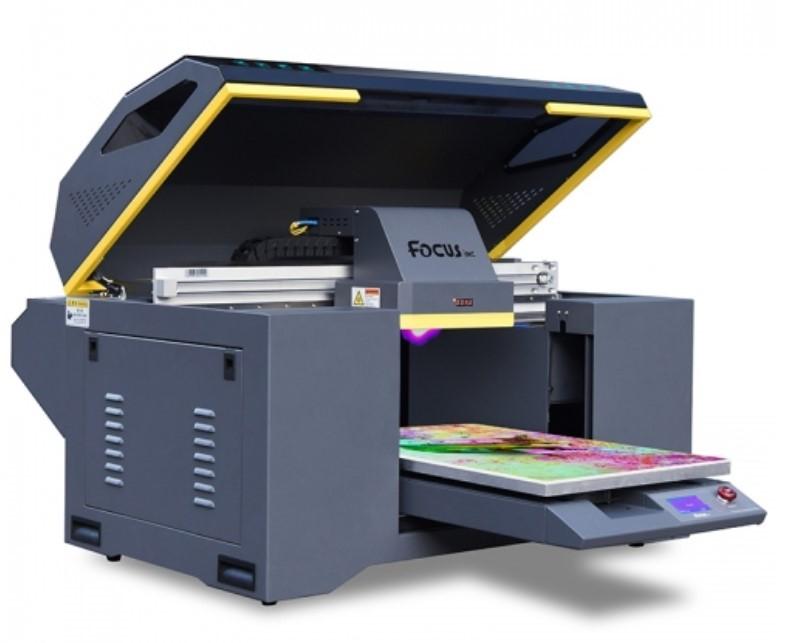 UV LED printer A2