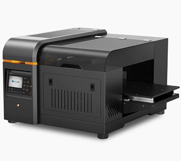 UV LED printer
