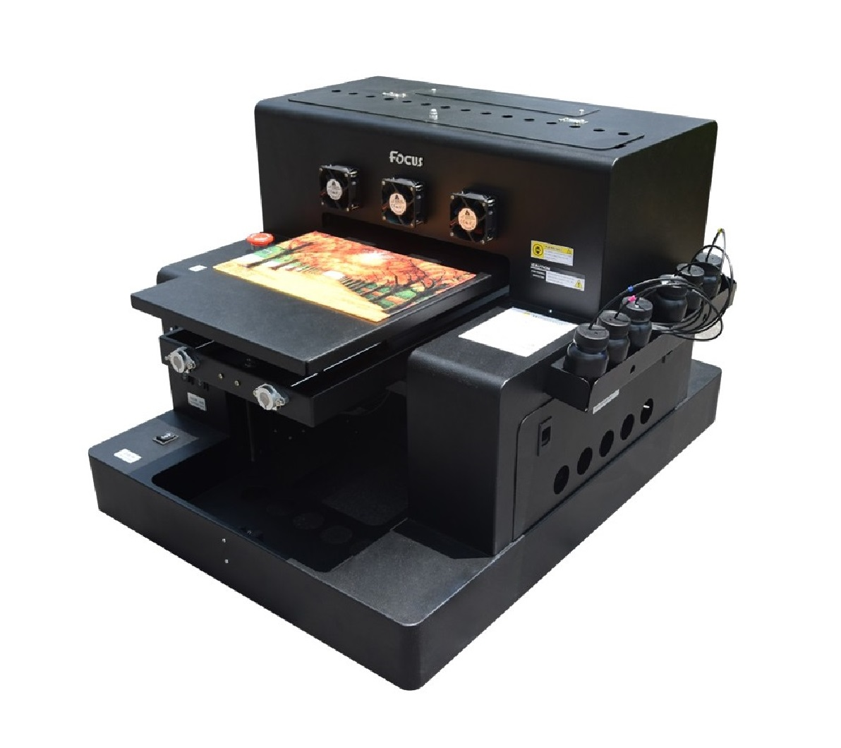 UV LED printer A3